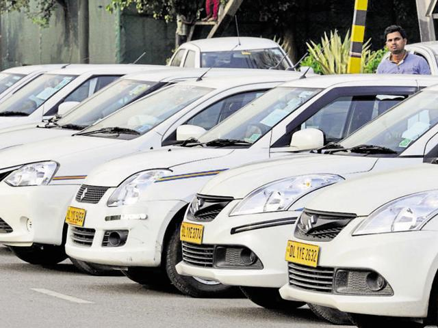Taxi aggregators have been operating in a grey area as the motor vehicles act, framed in 1988, doesn't cover ride-sharing services, allowing them to run without licences.