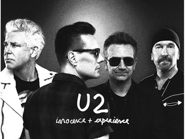 U2,Bono,Songs of Innocence