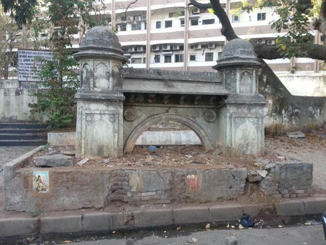 Mumbai,Pyaaus,Water Fountains