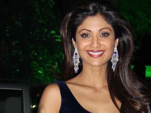 Shilpa Shetty is set to host a reality TVshow. (HTPhoto)