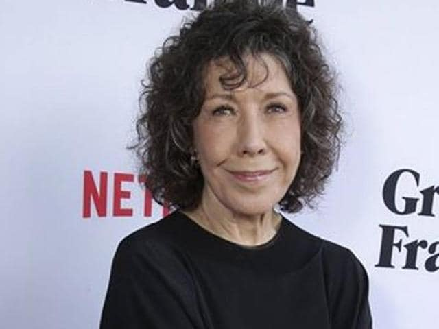 A comedian, actress, writer, and producer, Lily Tomlin is currently being introduced to a whole new generation through ongoing comedy drama Grace and Frankie.