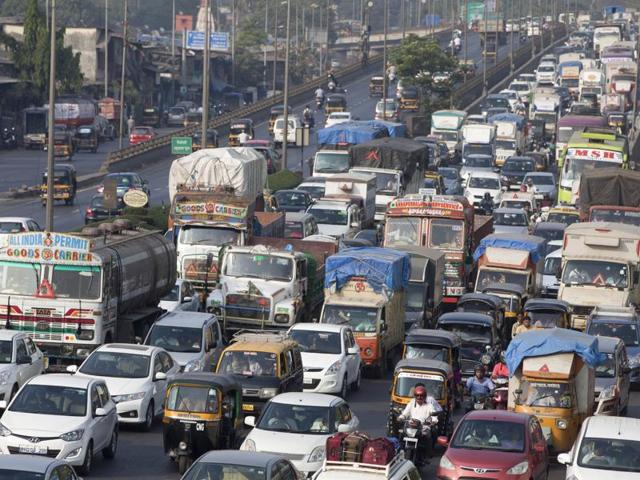 Noise Pollution,Mumbai Police,Excessive Honking