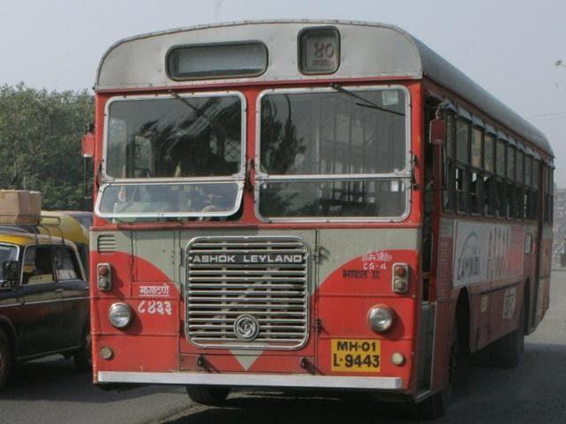 BEST,Bus,Mobile Tracker