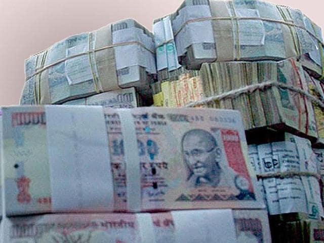 Rajnish Kumar Tiwari,Umadut Haldkar,MP's millionaire mystery