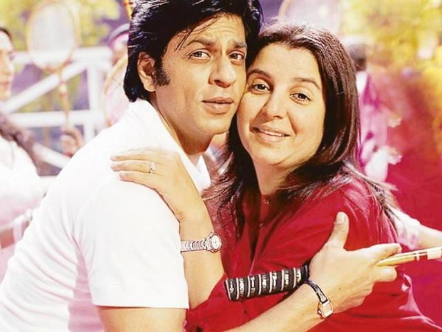 Farah Khan says Shah Rukh Khan  rejected many Hollywood offers in the past as they were not big enough for him.
