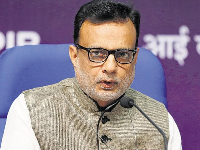 Revenue secretary Hasmukh Adhia says the process of developing consensus in the GST council is going to be our greatest challenge.