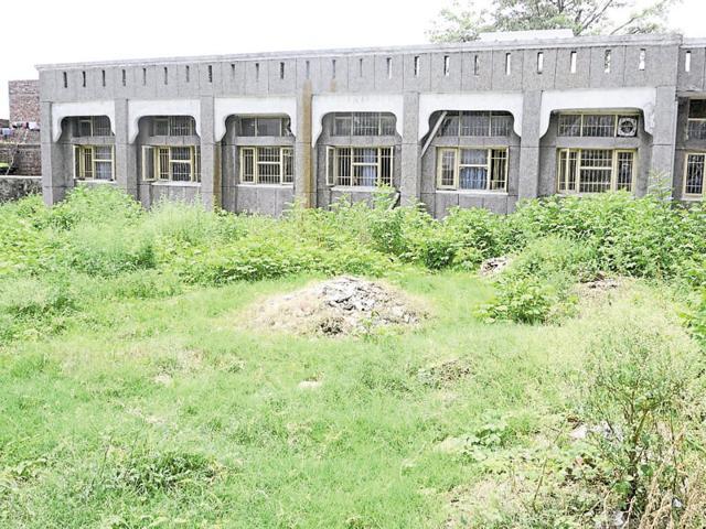 Bhai Mohkam Singh Hospital,Amritsar,Sakatri Bagh area