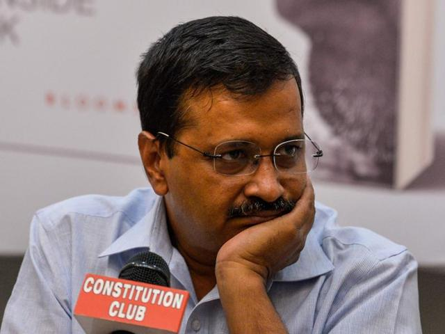 Delhi chief minister Arvind Kejriwal has been asking for the national capital to be given statehood, a move that will give the Delhi government more administrative powers.