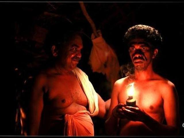 Kathakali,A certificate,Censor Board
