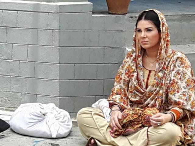 Meghna Naidu,Rekha,Amma