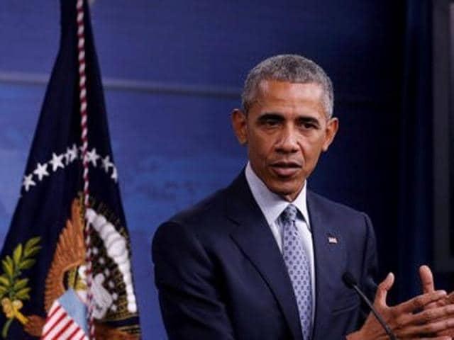 Barack Obama,Donald Trump,Pentagon