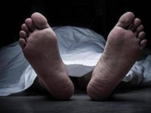 A state Agriculture Department official's pleas for a half-day leave to attend his depressed son were turned down by his superior who nudged the official to continue working, following which the boy allegedly committed suicide.