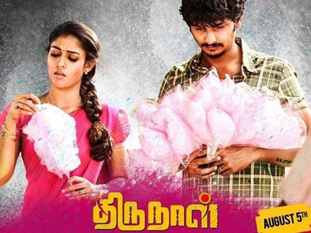 Thirunaal review: This Jiiva-Nayanthara starrer is a romp of rowdies