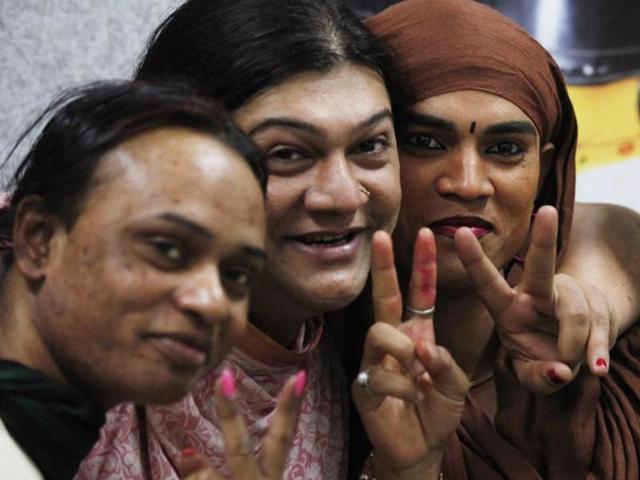 transgender,transgender bill,Lok Sabha