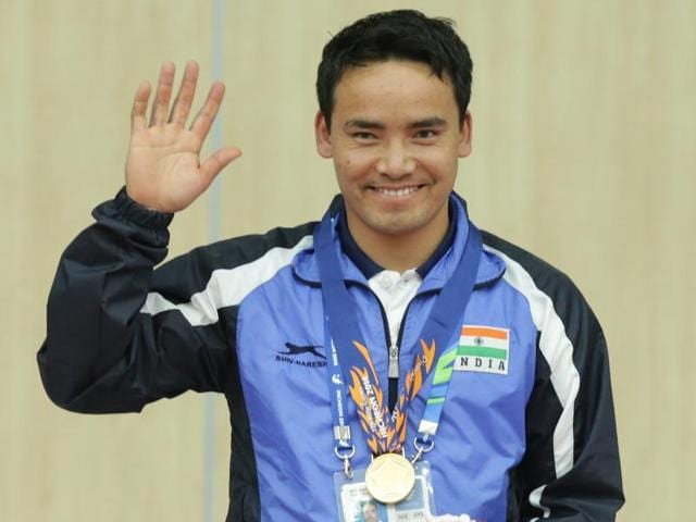 Rio Olympics,Olympics 2016,Jitu Rai