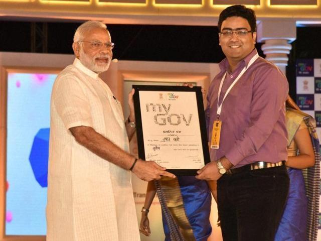 Modi's town hall event,Modi on gau raksha,Cow protection in India