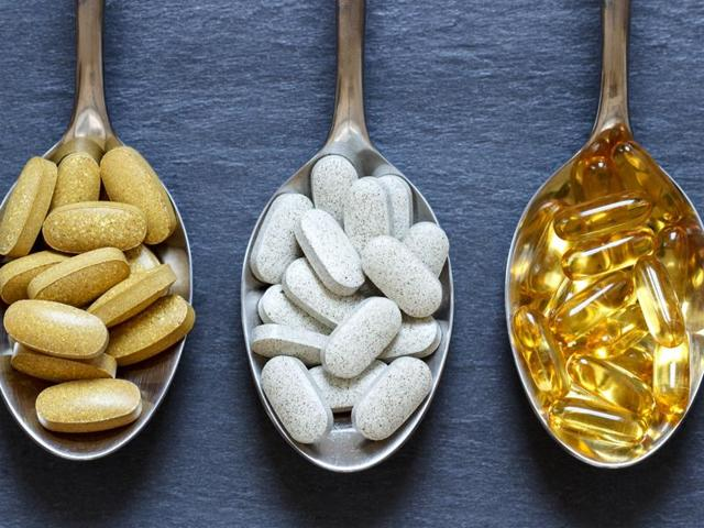 Health supplements