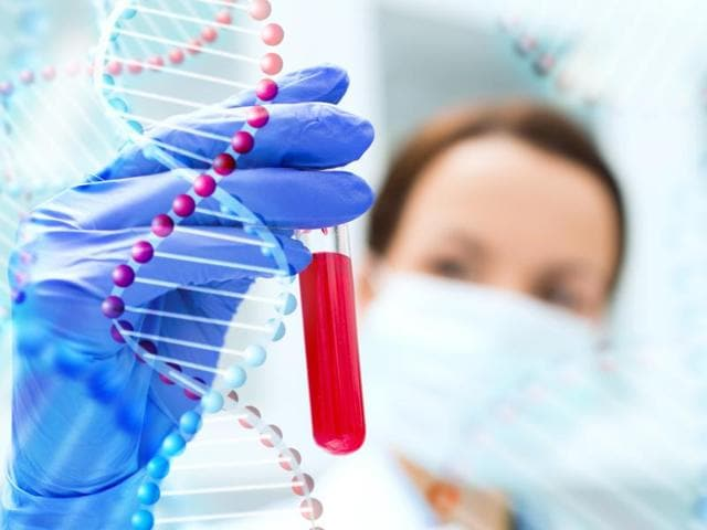 As more Indians get their genes screened, the tests are raising questions. Would you want to know your chances of contracting Alzheimer's? What would you do with the information?(Shutterstock)