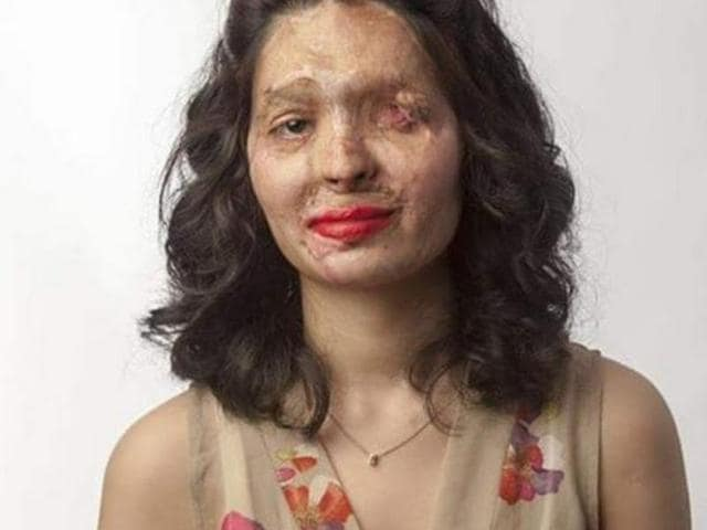 Reshma Banoo Qureshi has been leading India's campaign against sale and prevalence of acid attack since 2014.