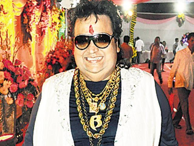 Bappi Lahiri,Kishore Kumar,Friendship Day