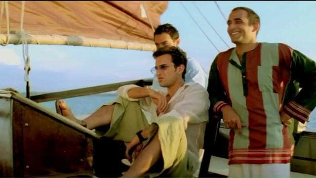Dil Chahta Hai Movie Songs Pagalworld image gallery