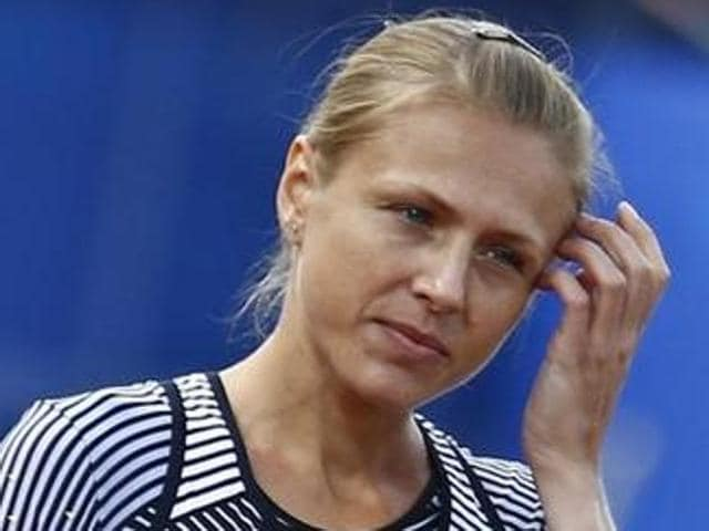 Yulia Stepanova, the whistleblower who helped uncover Russia's doping scourge, was not given a reprieve by the International Olympics Committee.