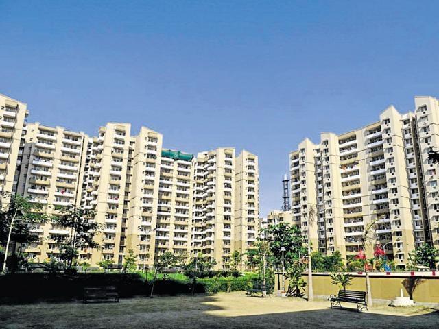 Greater Noida West