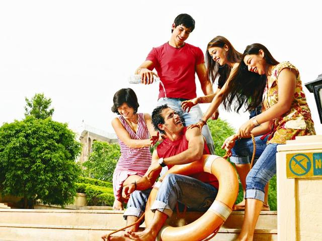 Friends are the best thing in our lives. This Friendship    Day make sure to spend time with your gang of friends.