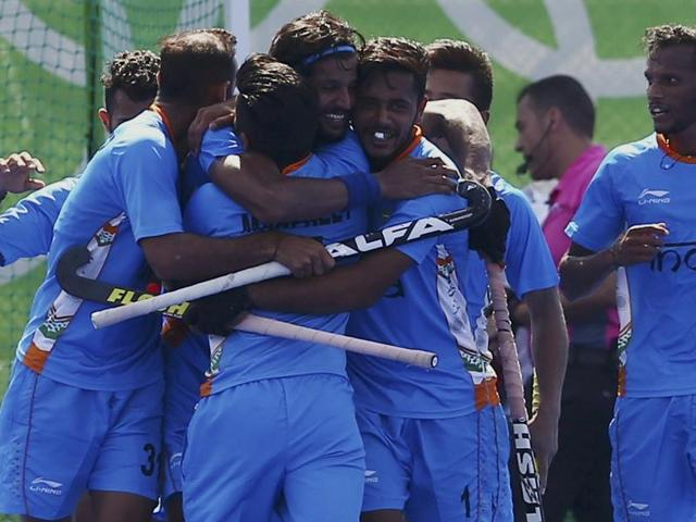 The 3-2 victory was far from impressive as India are ranked 5th in the world, while Ireland are 12th.