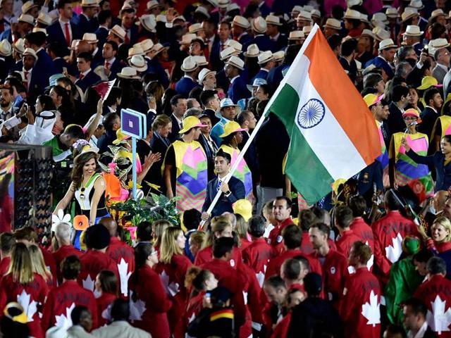 Rio Olympics,Rio 2016,India at Olympics