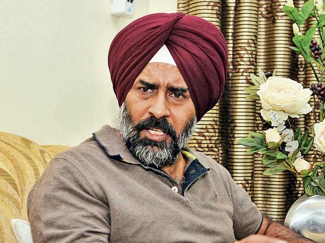 In a three-page letter written in Punjabi, copies of which were also given to mediamen, Pargat regretted that the SAD's basic objectives were being sidelined.