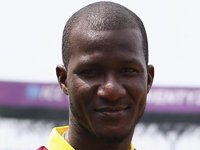 Darren Sammy led West Indies to the ICC World Twenty20 India 2016 win over England at Eden Gardens in April.