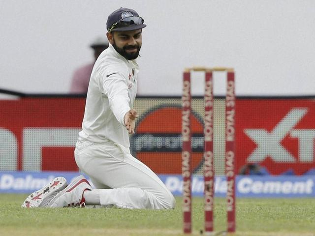 Cricket has kept regenerating with stars like Virat Kohli.