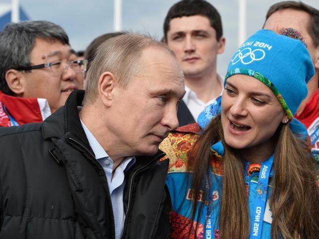 Vladimir Putin,Russia,Washington