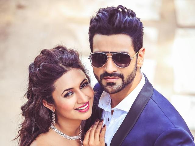 Divyanka Tripathi, who got married to actor Vivek Dahiya last month, says she is glad that people were happy for them.
