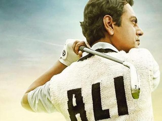 Freaky Ali is about a poor man in the sport meant for rich people. (Twitter)