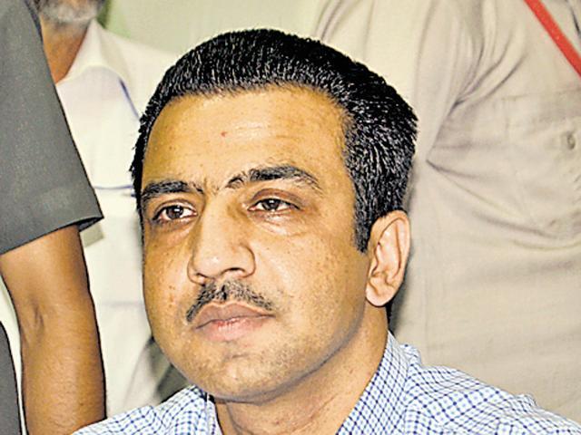 Navdeep Singh Goldy,Avtar Singh Truckanwala,MK Hotel