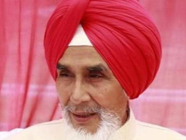 Aam Aadmi Party (AAP) state convener Sucha Singh Chhotepur