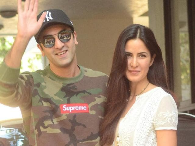 A mutual friend was surprised to see Ranbir visit Katrina at her place recently.