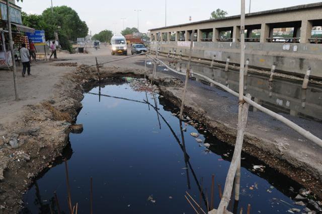 MCG,outsource,infrastructure development work
