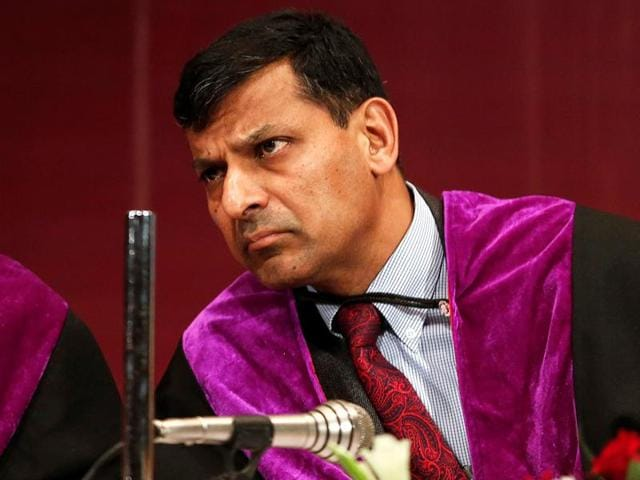 """BJPMPSubramanian Swamy also criticised the media of painting RBI governor Raghuram Rajan (above) as """"some angel"""" and him as a """"devil""""."""