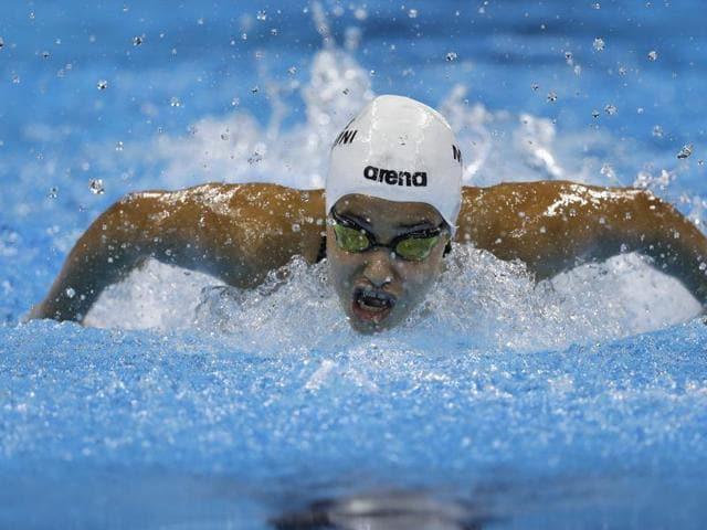 Yusra Mardini,Syria,Olympics