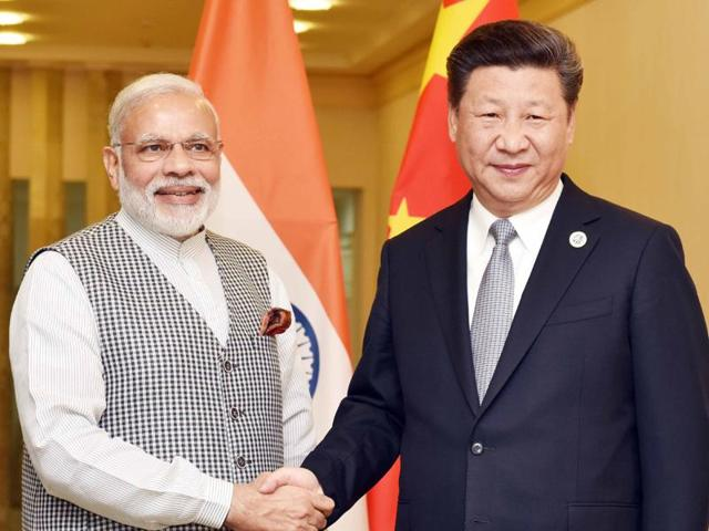 India China ties,India China,Institute of Chinese Studies