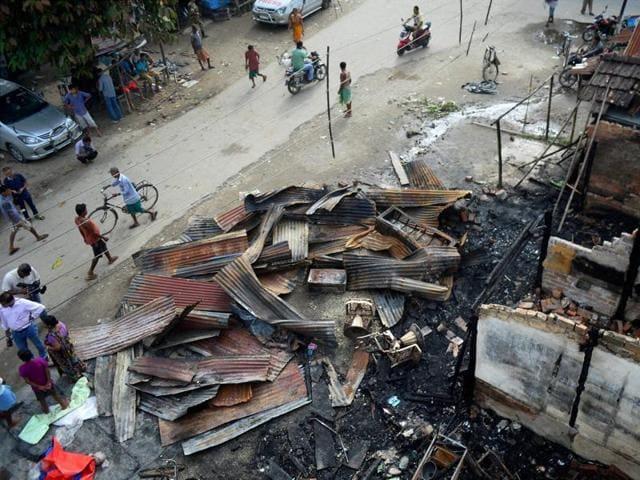 Kokrajhar,Kokrajhar terror attack,Sarbananda Sonowal