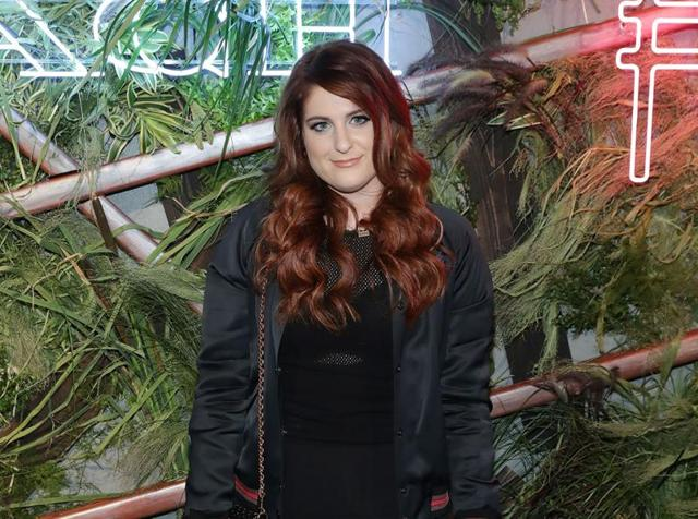Meghan Trainor says Niall Horan is a gentleman.