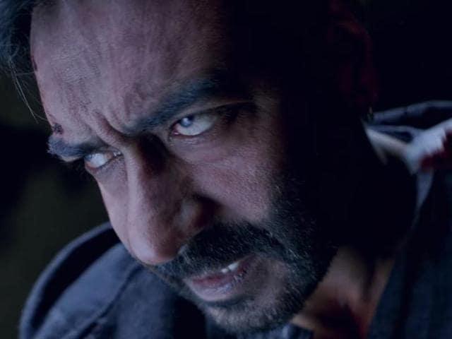Bollywood,Ajay Devgn,Shivaay