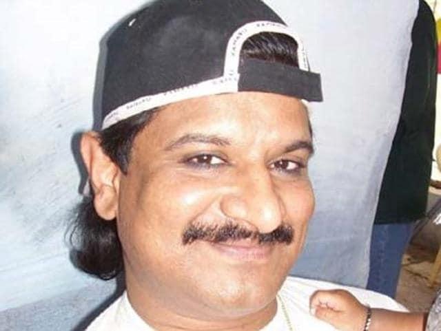 Mohammed Nayeemuddin, alias Nayeem, was killed in an encounter.