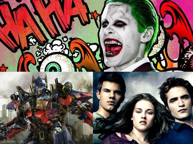 Critics are irrelevant now. Here are some movies that made big bucks despite horrible reviews.