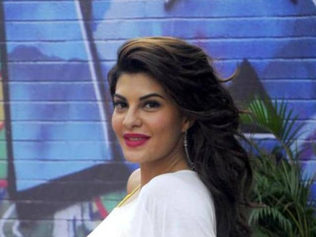 Jacqueline Fernandez was recently seen in the new version of Spice Girls' popular music video 'Wannabe,' which was made as part of a United Nations initiative to address gender inequality.