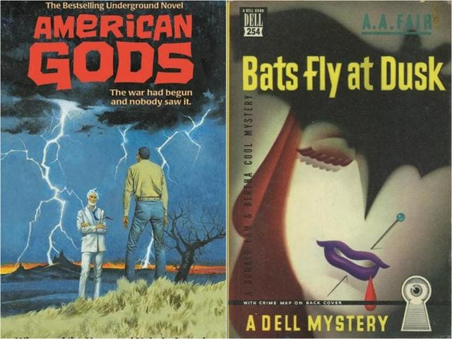 Why not judge a book by its cover: 5 best book cover artists